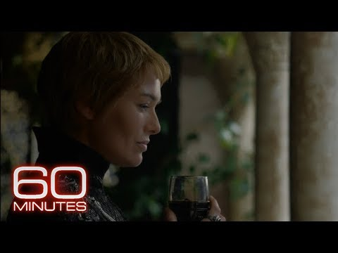 Lena Headey talks about Cersei blowing up the Great Sept of Baelor