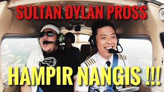 Download Video DITANTANG CAPTAIN, SULTAN DYLAND PROS HAMPIR NANGISS!! - Challenge Cockpit MP3 3GP MP4