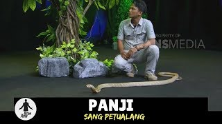 Video PANJI SANG PETUALANG | HITAM PUTIH (31/01/18) 2-4 MP3, 3GP, MP4, WEBM, AVI, FLV Mei 2018