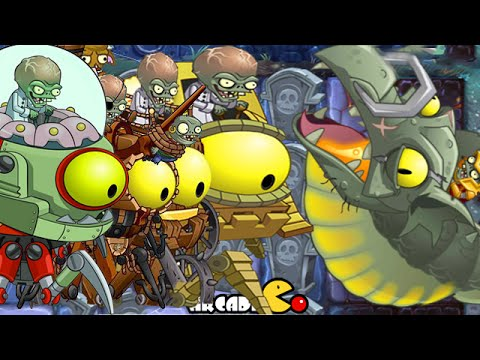 plantas contra zombies - Plants vs Zombies 2: Dark Ages Part 2 Zombot Dark Dragon Plants vs Zombies 2: Far Future Zomboss New Update It's Here Plants Vs Zombies 2: Ancient Egypt ZOMB...
