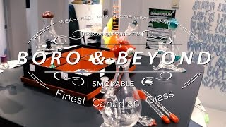 ~Boro and Beyond - Glass Gallery~ by Urban Grower