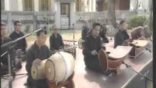 30JAN12 THAILAND ; 2of5 ; Poetic Arts' Music ดนตรีกวีศิลป์ ; The Drama Soundtrack Of Thai Ancient Xy