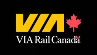 Cornwall (ON) Canada  city pictures gallery : PART 1 - Via Rail Canada (Dorval to Cornwall) HD video #25