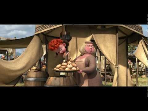 Brave (Clip 'Tart Thieves')