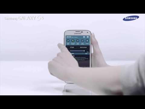 Samsung GALAXY S5 - co to jest Download Booster i jak włączyć