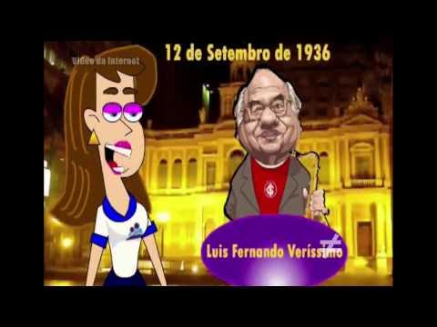 A obra do escritor gaúcho Luis Fernando Veríssimo é o tema do #ProgramaDiferente desta semana