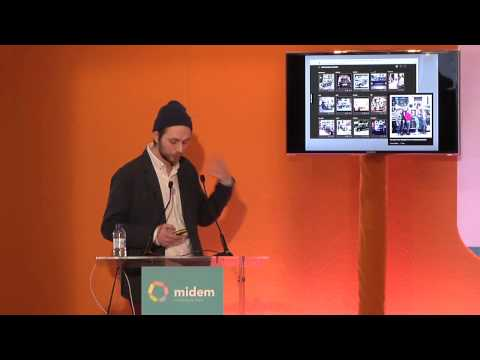 Midem Marketing Competition: Best Music Marketing Campaigns – Midem 2013