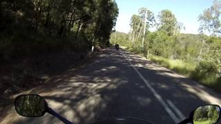 Wisemans Ferry Australia  city photo : Moto trip to