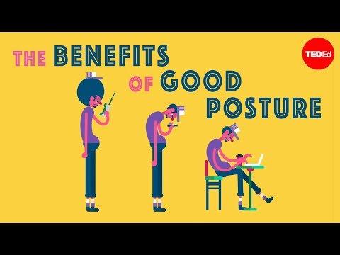 clips ergonomics posture vitals