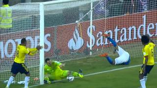 Video Copa América: Grupo C: Brasil 0 - 1 Colombia MP3, 3GP, MP4, WEBM, AVI, FLV Oktober 2017
