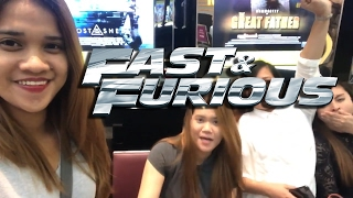 Nonton EXPLORING DUBAI - WATCHING FAST&FURIOUS8 at IMAX Ibn Battuta Dubai with the squad Film Subtitle Indonesia Streaming Movie Download