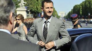Video Guerre en Syrie : Conflit d'intérêts, diabolisation, média mensonge, qui tire les ficelles? MP3, 3GP, MP4, WEBM, AVI, FLV Mei 2017