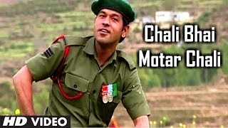 Download Lagu Chali Bhai Motar Chali - Hit Garhwali Video Song - Narendra Singh Negi, Meena Rana Mp3