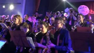 DMA Band Medley Best Of 2017