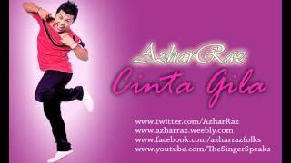 [Cover] Cinta Gila (Sekali Lagi) - Azhar Raz