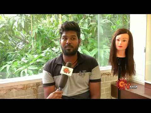 hair dye methods and side effects-tamil