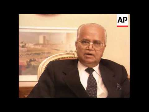 Bangladesh - Interview With President
