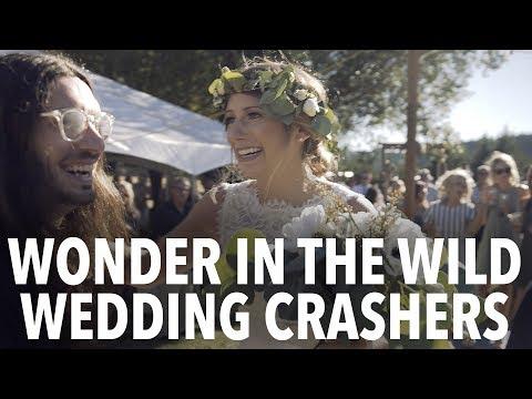 WONDER IN THE WILD WEDDING!!! - Hillsong UNITED