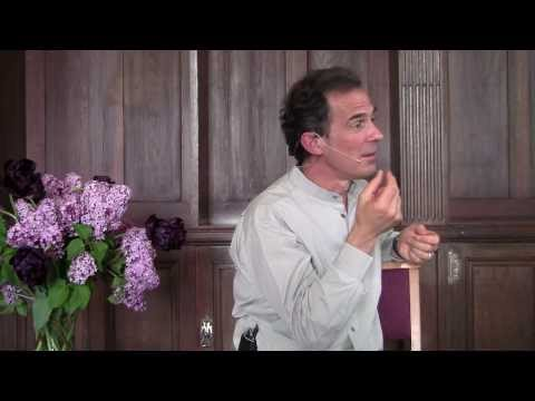 Rupert Spira Video: ALL Appears in Awareness and is Made of Awareness