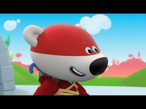 Ми-ми-мишки - Все серии подряд HD - Мультики для детей (видео)