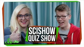 SciShow Quiz Show: Humans, Airplanes, and Sex