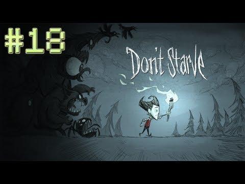 Don't Starve - Серия 18