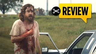 Nonton Review: Blue Ruin (2014) - Thriller Movie HD Film Subtitle Indonesia Streaming Movie Download