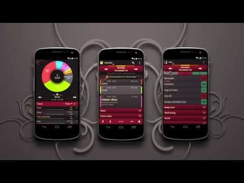 Video of Goalist Daily Planner & Goals
