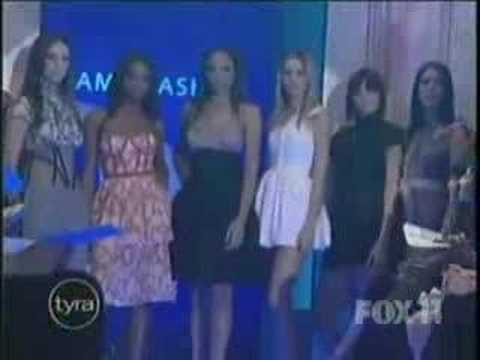 Saleisha Scandal on ANTM Cycle 9 (Part 1)
