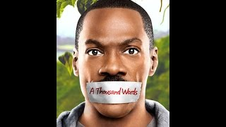 Nonton A Thousand Words  2012  Movie  Funny Scene Film Subtitle Indonesia Streaming Movie Download