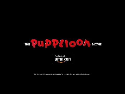 THE PUPPETOON MOVIE (1987) - 2018 MONTAGE TRAILER BLU-RAY/DVD - AVAILABLE ON AMAZON