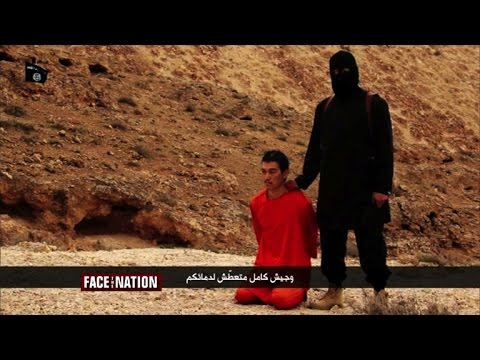 ISIS executes Japanese hostage in new video
