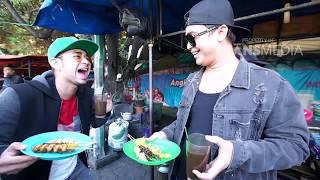 Video RAFFI BILLY & FRIENDS - Mencari Kuliner Khas Sambil Naik Motor Keliling Jogjakarta (29/9/18) Part 1 MP3, 3GP, MP4, WEBM, AVI, FLV Januari 2019