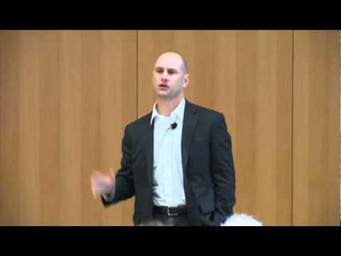 CC v2.0: Oberst Mark Mykleby