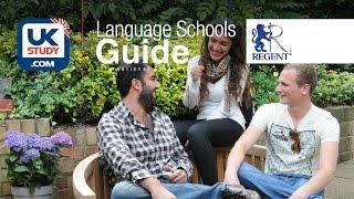 CampusEdu Yurtdışı Dil Okulları - Regent Brighton Dil Okulu