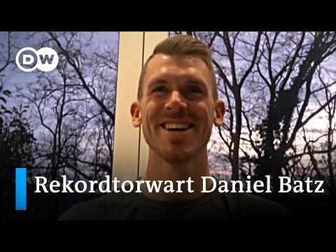 Saarbrückens DFB Pokalheld Daniel Batz: »Die Bundesli ...