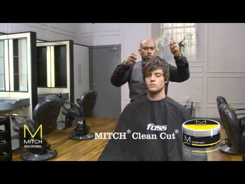How-To Chris Foster using MITCH - The Quantum