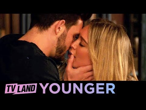 Fever Pitch | Younger Insider (Season 4) | TV Land