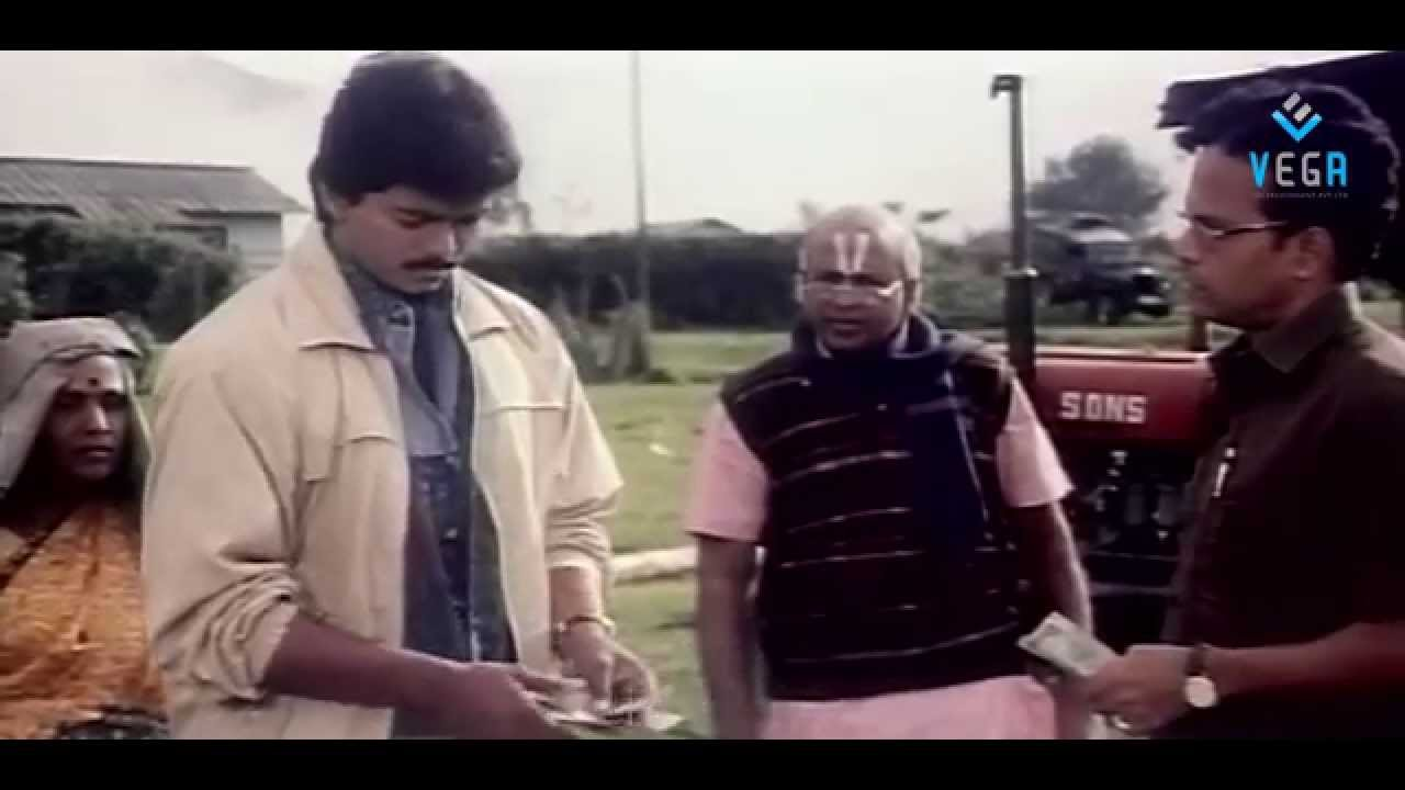 Vishnu –  Vijay   Sanghavi   Senthil   Romantic & Comedy Movie