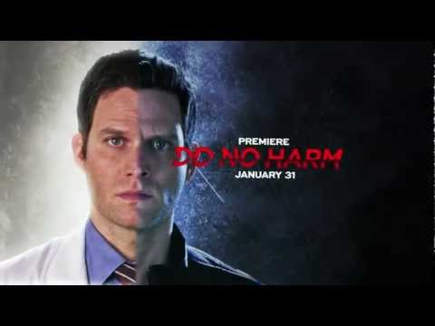 Do No Harm new series 2013 Promo 4 with Greek subs