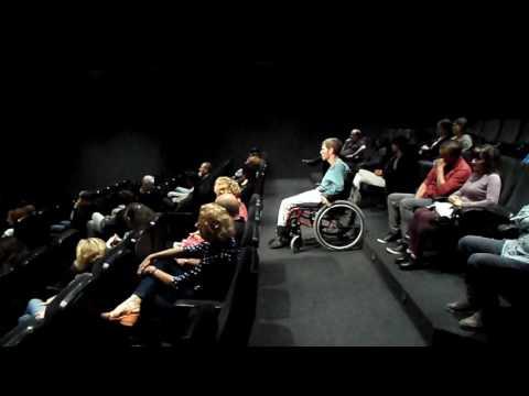 Telmo Iruretari buruzko film grabazioa Sutegin