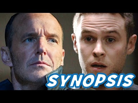 Who's In Charge of Sarge?!!! Agents of SHIELD Season 6 Episode 8 Synopsis Breakdown!!!