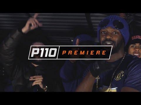 No Mannerz x Tunde - FMB DZ GT (Hold me down remix) [Music Video] | P110