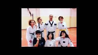 Asd centro sportivo taekwondo Saem