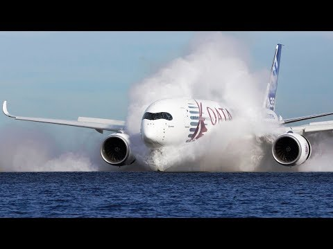 Top 10 most dangerous airports in the world 2019