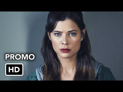 """Frequency (The CW) """"Reach Back In Time"""" Promo HD"""