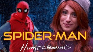 Thanks to SONY PICTURES for sponsoring this video! #AdHuge thanks to Goodwill of Southern California stores and shopgoodwill.com ®Enter the Spider-Man: Homecoming costume contest at spidermandiy.com#SpiderManDIYSubscribe! ►►http://brrk.co/AWEsubGet AWE me Gear! ►► http://brrk.co/AWEmeMerchInspired by Peter Parker's homemade Spider-Man suit in the movie, Sony Pictures is partnering with Goodwill to host a superhero DIY suit contest.  You can also enter! Submit your design for a chance to win a trip to the world premiere screening of Spider-Man: Homecoming at SpiderManDIY.comWhether you're brand new to Cosplay or an old pro, DIY Cosplay Shop will tell you all you need to know to turn yourself into your favorite character. We'll break down the whole process step by step with simple tools and techniques anyone can use at home without breaking the bank.Hosted by: Elizabeth Rage - https://www.instagram.com/elizabethrage/ and https://www.patreon.com/elizabethrageCreated by Michael Rainey https://twitter.com/raineymichaelvIf you rely on the information portrayed in this video, you do so at your own risk and you assume the responsibility for the results. You hereby release Defy Media, its affiliates subsidiaries, and any person included in this programming expressly or implicitly from any and all actions, claims, or demands that you, your heirs, distributees, guardians, next of kin, spouse or legal representatives now have, or may have in the future, for injury, death, property damage, or any other liability that may result related to the information provided in this video.