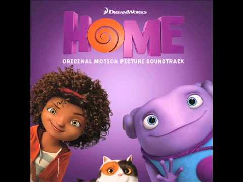 "Home (OST) Jacob Plant - ""Drop That"""