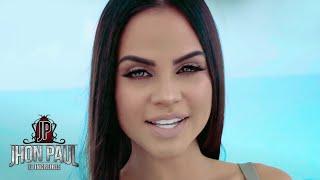 "Video Natti Natasha - Te esta gustando (feat Jhon Paul ""El Increible""  & Sixto Rein) MP3, 3GP, MP4, WEBM, AVI, FLV Januari 2018"