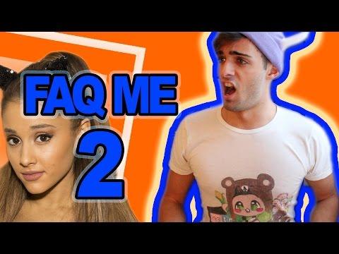 FAQ ME 2 – Leonardo Decarli